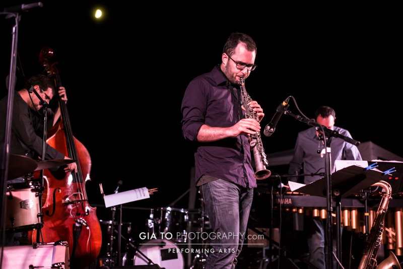 Blue Motte Jazz 2014 - photo Gia To - 9047